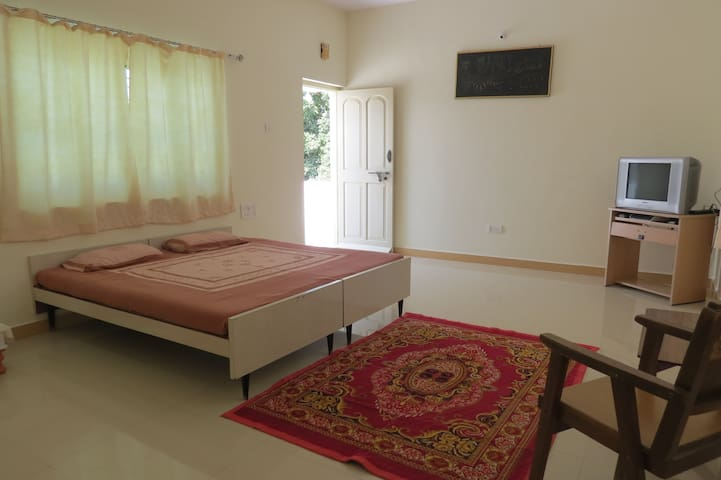 Home stay for tourists of Kutch