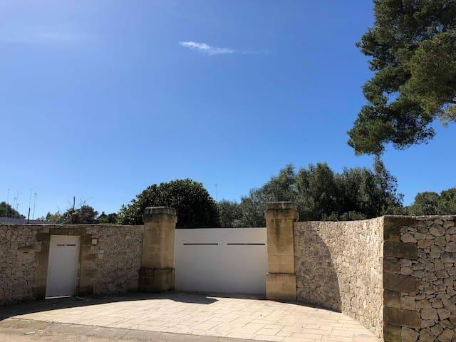 Villa Vecchia Pineta
