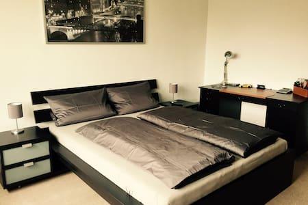 Premium Business / Privat - Tegel TXL A+ - Berlim - Apartamento