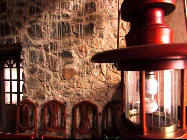 Blue Elephant Room/$ 10 per night/ 2 guests