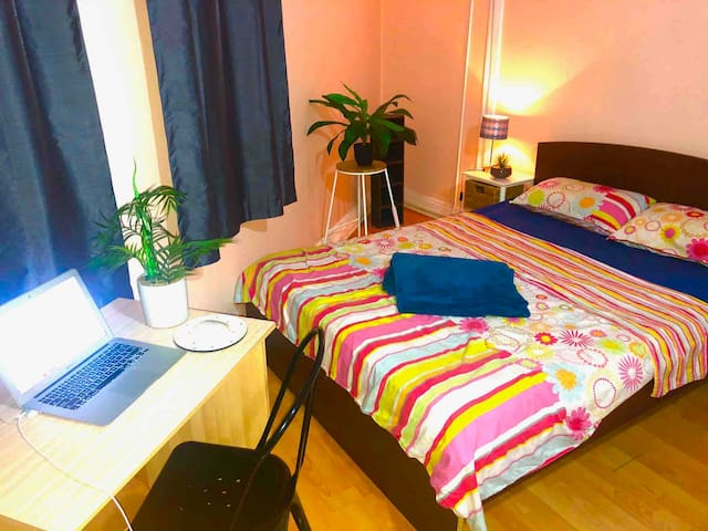 Large Room central Bondi junction & 5mins to train