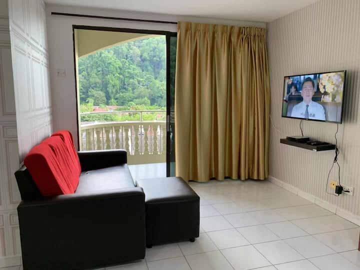 Pangkor Island CoralBay Private Apartment