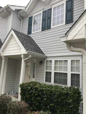North Myrtle Beach Townhouse