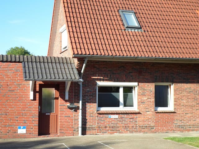 Ferienwohnung/App. für 2 Gäste mit 35m² in Butjadingen (120094)