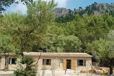 3 Bedrooms Home in Estellencs #1 - Estellencs
