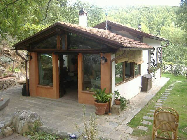 Country Home in Chianti