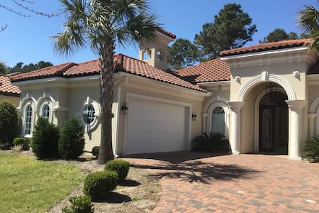 Private 1 Bedroom 1 bathroom, 8 min. from beach - Myrtle Beach