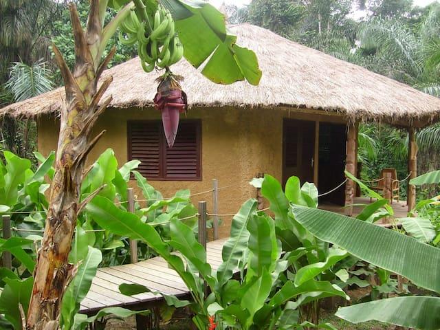 INDABA Freeland - Guest House en bord de plage - Kribi - Overig