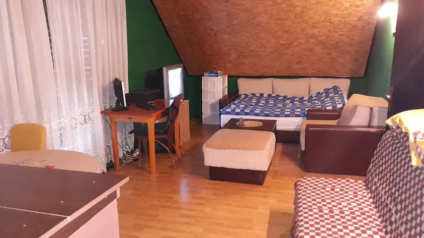 Double + single bedroom - Slavkovic Branko