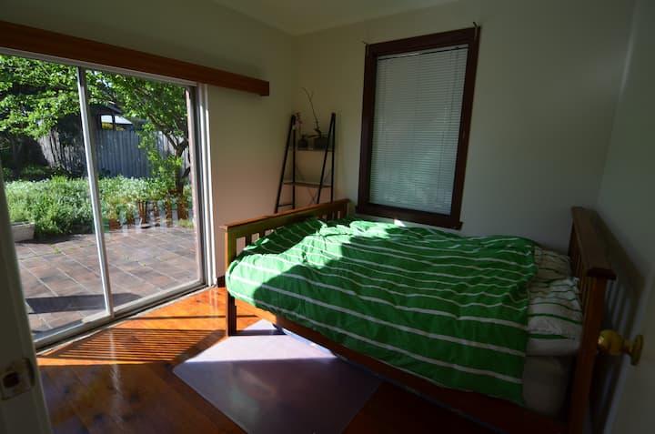 Reservoir Garden Room