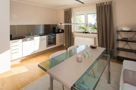 Wohnung Mitten im Siebengebirge - Bad Honnef - Διαμέρισμα