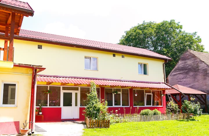 Casa Doboş