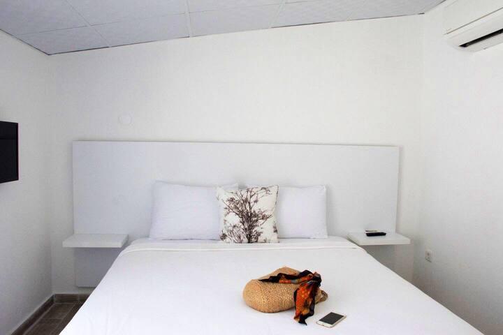 Çift Kişilik PentHouse Room ÇalbaApartOtel
