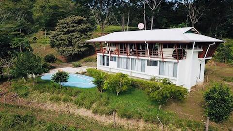 Casa El Toro  Natuur en traditie