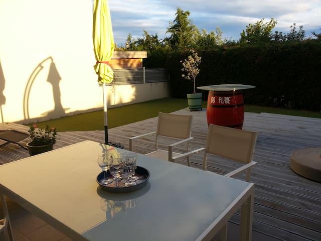 Appartement T3 Résidence calme - Béziers - Condominio