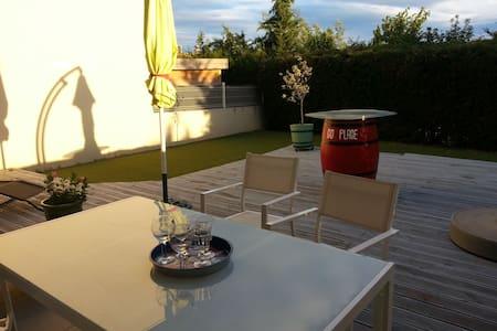 Appartement T3 Résidence calme - Béziers - Appartement