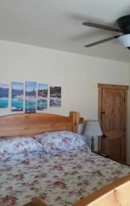 Merseyside Shires Airbnb