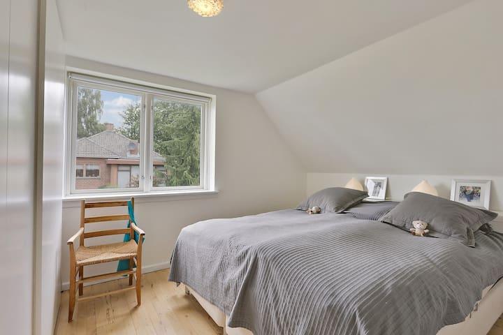 3 bedroom house - 15 minutes from Copenhagen City - Dyssegård
