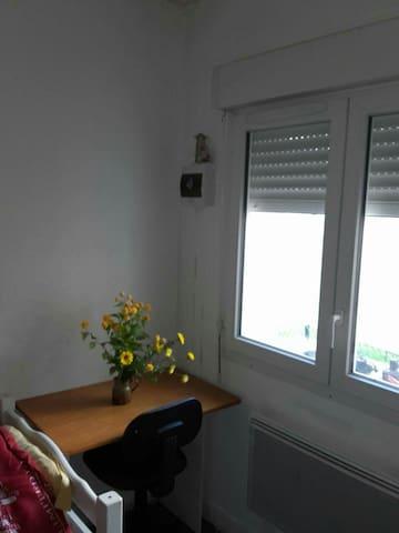 Studette 3  entre Paris/Disney - Torcy - Apartment