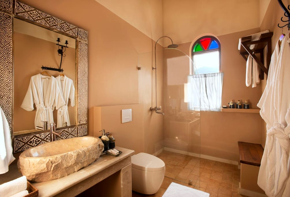 Bathroom for Room Inspire