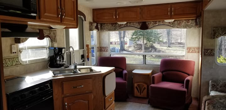 Willow Lane Country Retreat