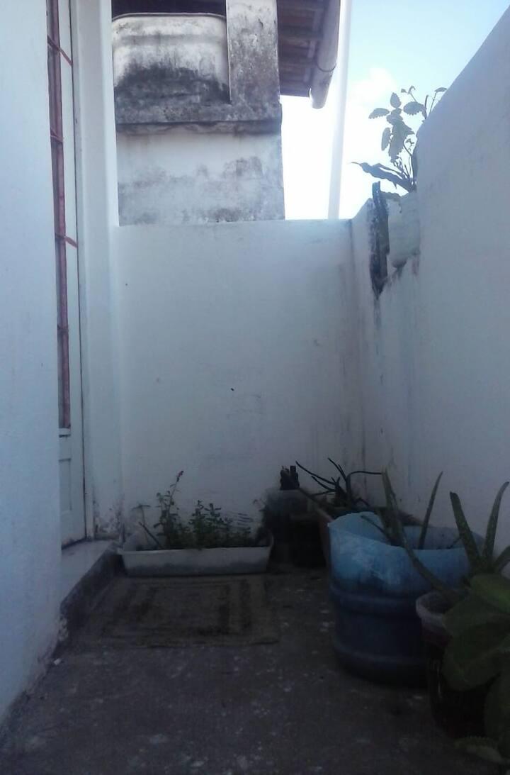 Casa da Colina Castelar