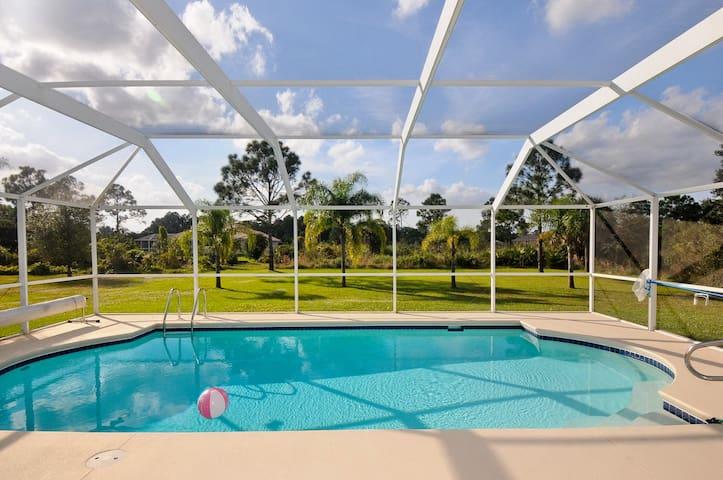 Entspannt urlauben in Südwest-Florida.