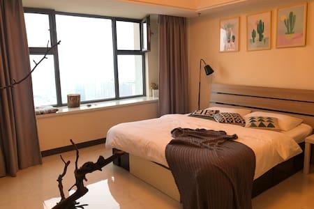 【肆意民宿】北欧森林风格主题公寓