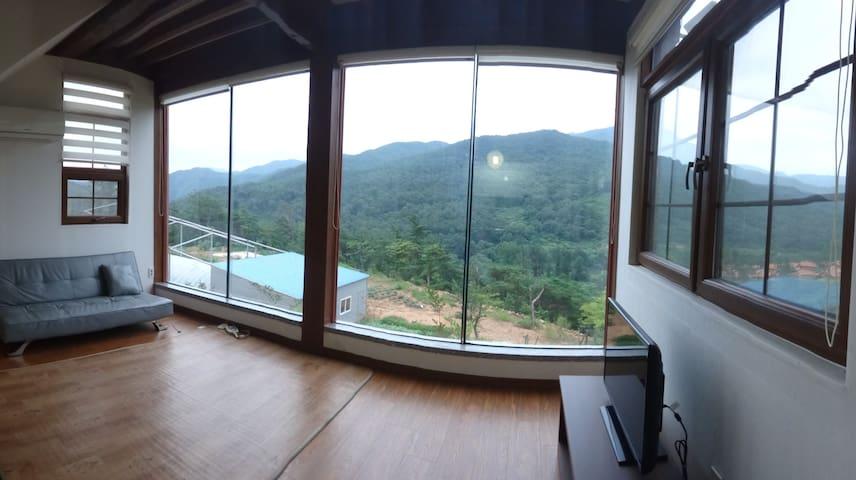 강빛마을 햋빛촌 1층 - Gokseong-gun - Villa