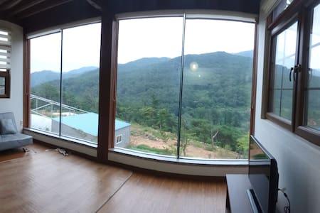 강빛마을 햋빛촌 1층 - Gokseong-gun