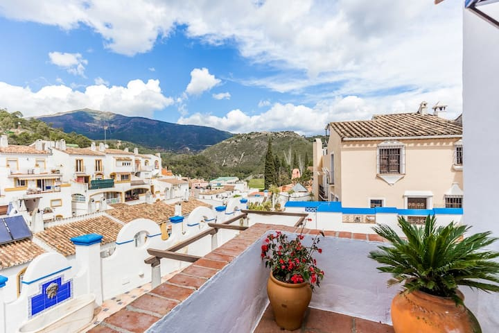 Townhouse in La Aldea