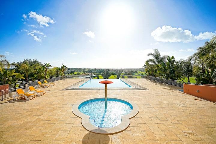 3 bedroom Villa in Vale da Pinta Golf Resort