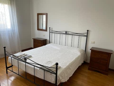 Rafaello apartment 5 visit Verona 10 min to Arena