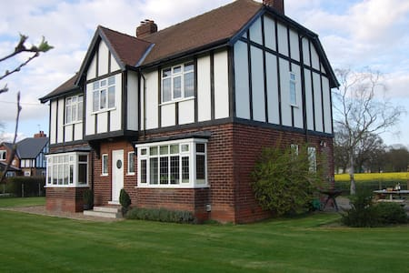 Tudor House - ask for off-peak discount 7+ Days