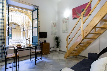 LOFT CASA PALACIO CATEDRAL - Sevilla