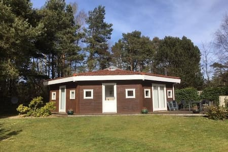Holiday home for 5 + 1 people close to the beach.