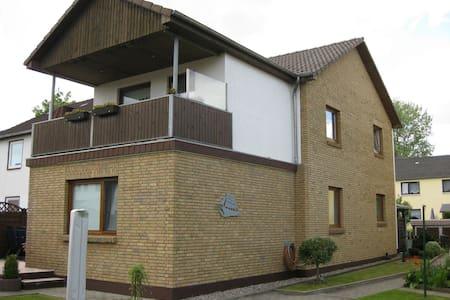 Ferienwohnung in Flensburg - Flensburg - Apartamento