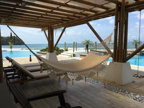 Villa Ocean Pearl Venao