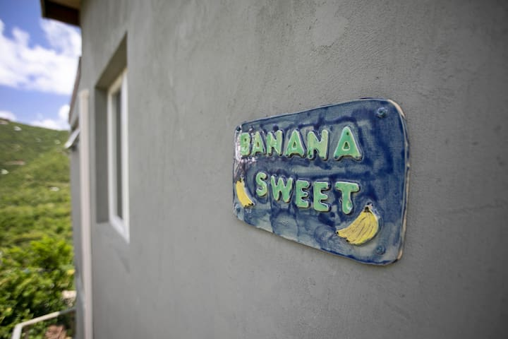 Banana Sweet - modern chic at an affordable price.