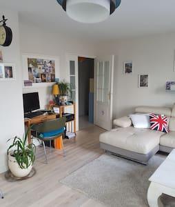 Joli appartement au cœur du village - Martillac - Apartamento