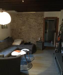 Petite maison de caractère - Cléry-Saint-André