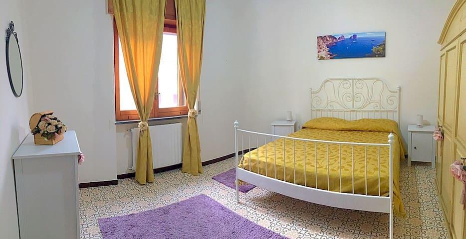 Casa Fiorella - Piazza-Tralia-Pendolo - Apartamento