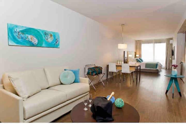 Apart hotel  boutique Bulnes Eco Suites