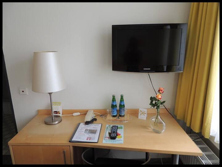 Hotel Greive  236