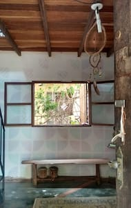 Ecovilinha - Alto Paraíso de Goiás - Haus