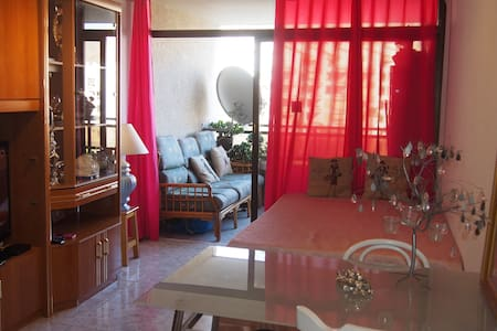 Studio in Los Cristianos - Appartement