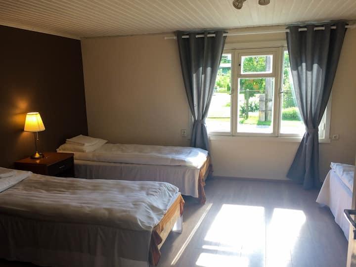 UusAllika Guesthouse