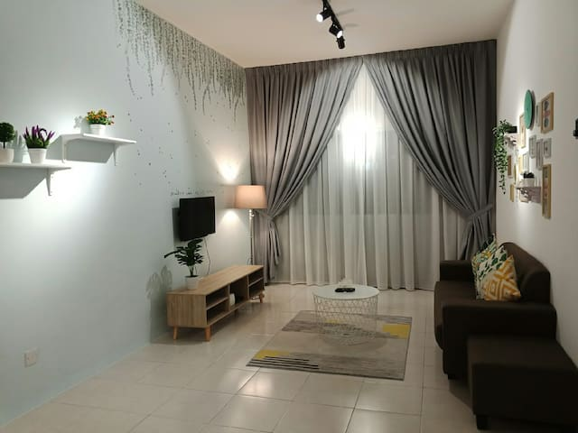 Aloha Homes@Cameron Highland (WiFi**3BR - 10pax**)
