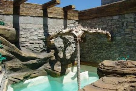 Casa para hacer turismo rural en lleida