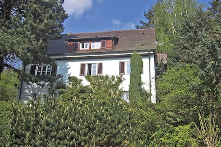 Charlottes Forsthaus - Bad Wildbad